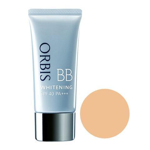 【ORBIS】 オルビス ホワイトニングBB 35g #ナチュラル SPF40・PA+++ (パフなし)
