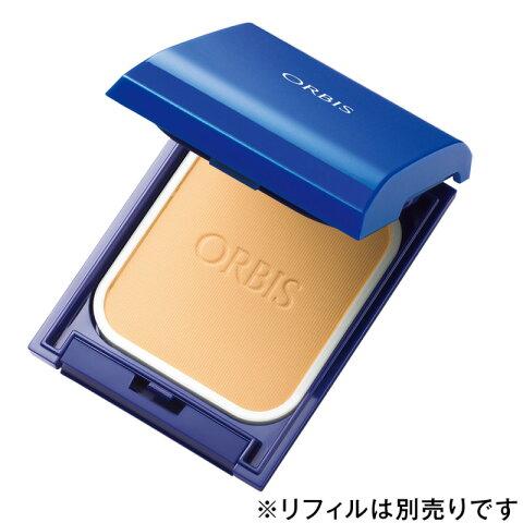 【ORBIS】 オルビス クリアパウダーファンデーション リフィル(専用パフ付)11g 全3色 [SPF15・PA+] ※ケースは別売りです。