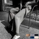 プリーツ パンツ ボトム ズボン ワイドパンツ プリーツパンツ レディース スカーチョ 春夏 大きいサイズ 大人 秋冬 トレンド ゆったり 可愛い カジュアル きれいめ