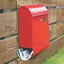 【送料無料】マーキュリーポスト/郵便受け【mercury】 Mail Box メールボックス C062|Mail Box|ポスト|郵便受け|メールボックス