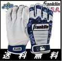 【送料無料】フランクリン CFX プロ デジシリーズ 野球 バッティンググローブ 両手 FRANKLIN CFX PRO BATTING GLOVES DIGI SERIES