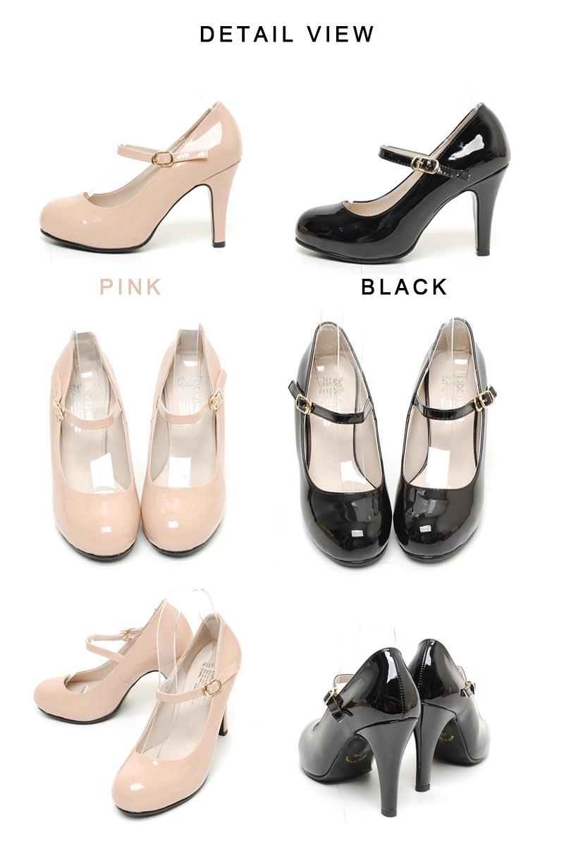 大きいサイズ レディース靴、大きいサイズ レデ...の紹介画像3