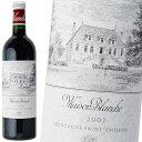赤ワイン ボルドー AOCモンターニュ サンテミリオン
