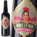 シェリー酒 ミラ ラ マル ペドロヒメネス 4年熟成 極甘口 16% 750ml アエコビ スペイン