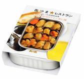 K&K 缶つま ムール貝の白ワイン煮 95g×24缶入 【配送区分A】hs