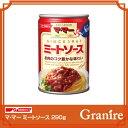 食品 - マ・マ— ミートソース 290g×12缶セット【配送区分A】hs