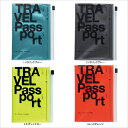 【マークスオリジナル】パスポートケース/Travel kit