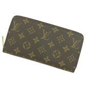 ルイヴィトン 長財布 ジッピーウォレット モノグラム M41894 LOUIS VUITTON ヴィトン 財布【財布】【10P03Dec16】