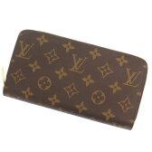 ルイヴィトン 長財布 モノグラム ジッピー・ウォレット M41896 LOUIS VUITTON ヴィトン 財布【10P03Dec16】