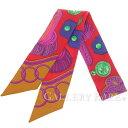エルメス スカーフ ツイリー シルクツイル 肩章 Epaulettes HERMES シルクスカーフ