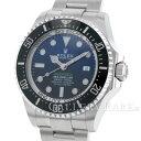 ロレックス シードゥエラー ディープシー Dブルー ランダムシリアル ルーレット 126660 ROLEX 腕時計 ウォッチ D-BLUE ダイバー 新作