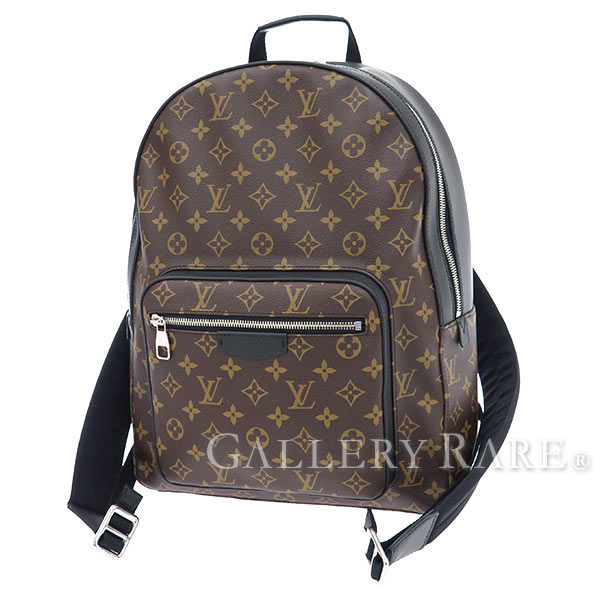 gallery rare rakuten global market louis vuitton backpack monogram macassar josh backpack. Black Bedroom Furniture Sets. Home Design Ideas