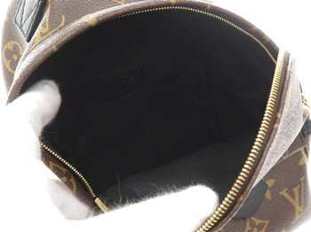 �륤�����ȥ���å��Хå��ѥå��ߥ�MINIM41562LOUISVUITTON�����ȥ󥯥?�ܥǥ�