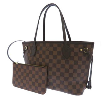 Louis Vuitton Tote Bag Damier neverfull PM bag N41359 VUITTON LOUIS VUITTON bag