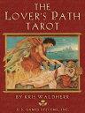 ラバーズ・パス・タロットカード LOVER'S PATH TAROT