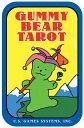 タロットカード☆グミベア・タロット・缶入り☆ GUMMY BEAR TAROT