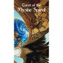 タロット・オブ・ザ・ミスティック・スパイラル☆TAROT OF THE MYSTIC SPIRAL