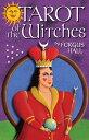 タロット・オブ・ザ・ウィッチ☆映画007ジェームズボンドのタロットカード☆魔女のタロット☆Tarot of the Witches Deck