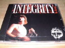 메일편 대응/CD【INTEGRITY】SALAVATIONS MALEVOLENCE1222PUP5F I