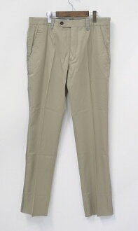 WTAPS (double tops) 2011 SS CHESTER slacks pants L.