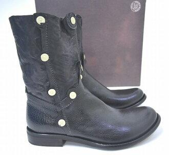 PRIMA BASE (プリマバーゼ) 41 RIVET BOOTS boots