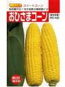 トウモロコシ種 タキイ交配 おひさまコーン タキイ種苗のトウモロコシ品種です。 種のことならお任せグリーンデポ