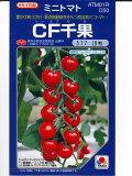 ミニトマト種子 タキイ交配 CF千果   タキイのミニトマト品種です。