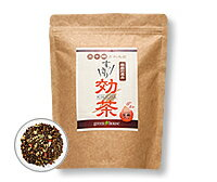 Thirty species blended cleaner effective tea health tea-free decaffeinated combustion to diet! * 3 Bags purchased from