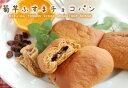 糖質制限 低糖質 パン 菊芋ふすまパンチョコパン5個入 / 糖質制限パン 低糖質パン 低カロリーパン 糖質制限ブランパン 低糖質ふすまパ..