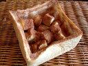 【シナモンフレンチBOX】食パン丸ごと1斤使用したフレンチトースト・シナモンたっぷり