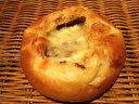 チーズ入り焼カレーパン