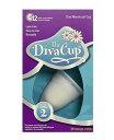 Diva Cup 月経カップ 医療用シリコン100% 生理 ナプキン たんぽん 月経 生理用品 ディーバカップ Model 2