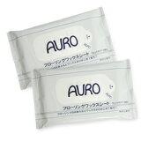 【グリーンドッグ厳選】 AURO(アウロ)フローリングワックスシート 10枚入り x 2パック