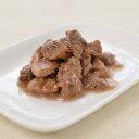 【ドットわん】黒毛和牛ステーキ 30g