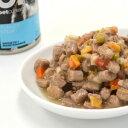 【ゴー】GO! DD ターキーシチュー缶 1缶 | ドッグフード 犬 ごはん ペットフード 犬の餌 ドックフード dog food 犬用 ドッグ ペット フード...