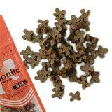 【2012RANK(おやつ)】【グリーンドッグ厳選】 わんこのリモナイト(Limonite) 超小粒ささみ・ソフトタイプ 50g