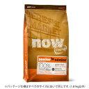 【ナウ フレッシュ】NOW FRESH Grain Free シニア&ウェイトマネジメント
