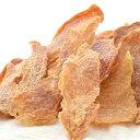 【ウィズ グリーンドッグ】でっかい薄切りジャーキー 鶏ムネ肉...