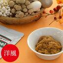 【ウィズ グリーンドッグ】きのこの旬菜炊 ボーノ 70g