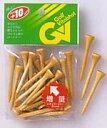 タバタ GV-0504 ティ プロスリム レギュラー (白木)