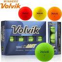 ボルビック ゴルフボール VIVIVD XT AMT 1ダー...