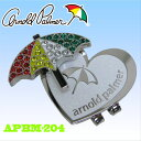 Arnold Palmer cap clip marker APBM-204