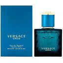 ヴェルサーチ エロス 30ML EDT SP ( オードトワレ ) エッジが効いた「 VERSACE 」の 人気 メンズ フレグランス 香水