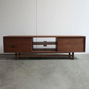 テレビボード AV board W1500 walnut TV台 TVボード A
