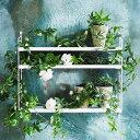 String Pocket White frame (ストリングポケット ホワイトフレーム)【送料無料!北欧スウェーデン生まれのシェルフ】飾り棚/壁掛け/棚/ウォールシェルフ