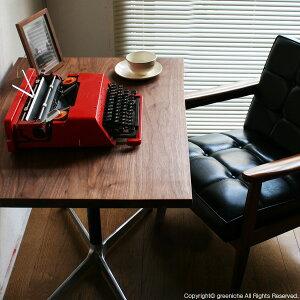 グリニッチオリジナルテーブル ウォルナット シンプル スタイリッシュ テーブル ダイニング リビング コーヒー オススメ