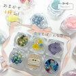 【福袋】めちゃお買い得♪ おまかせ6種(^^)封入素材セット