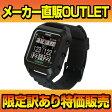 【メーカー直営・送料代引無料】売り切れ御免!アウトレット品『THE GOLF WATCH smart(ザ・ゴルフウォッチ スマート)』 スマートフォン接続に対応!ランニング機能付[腕時計型][ゴルフナビ][ランニングウォッチ][GPS][ナビ][距離計][楽天]【あす楽対応】
