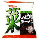 たるたや 菜食ラーメン(しょうゆ) 104g kr jn pns