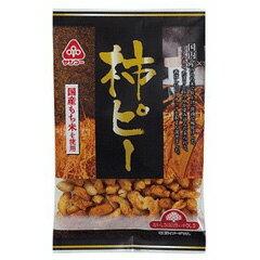サンコー 柿ピー 105g 恒食 ks jnの商品画像